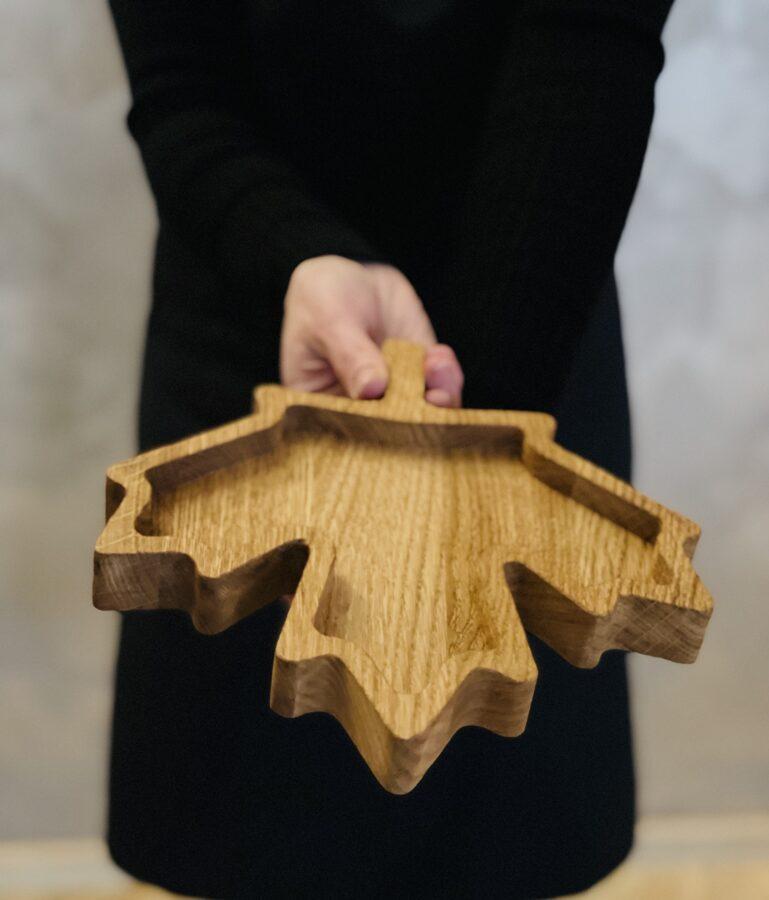 Koka paplāte LAPA