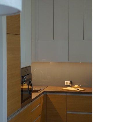 Virtuves mēbeļu izgatavošana