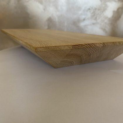 Slīpā galda kanete - Šveices kante
