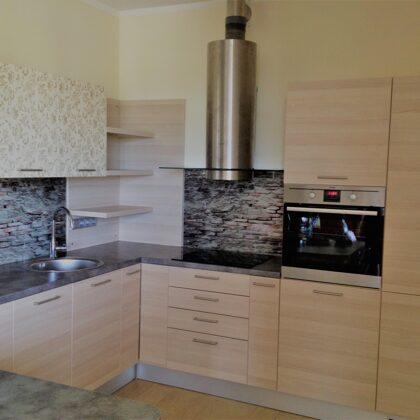 Virtuves mēbeles