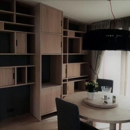 Mēbeles dzīvojamai istabai